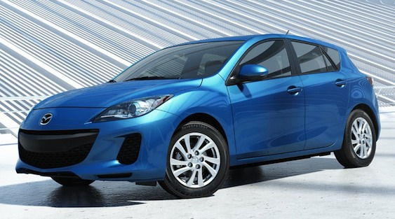Mazda3 2012 Offer Freeway Mazda Utah S Premier Mazda